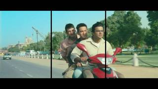 3 Idiots - Official Theatrical Trailer 1 (HD)