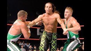 WWE -Vengeance 2006 highlights