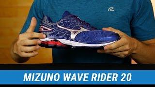 Mizuno Wave Rider 20 | Men