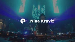 Nina Kraviz @ Music Is Revolution 2016: Week 13, Discoteca, Space Ibiza