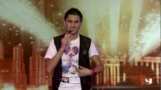 Arabs Got Talent - S2 - Ep2 - Lord Gaga X
