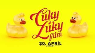 CUKY LUKY FILM (spot) - bláznivá komédia v kinách od 20. apríla
