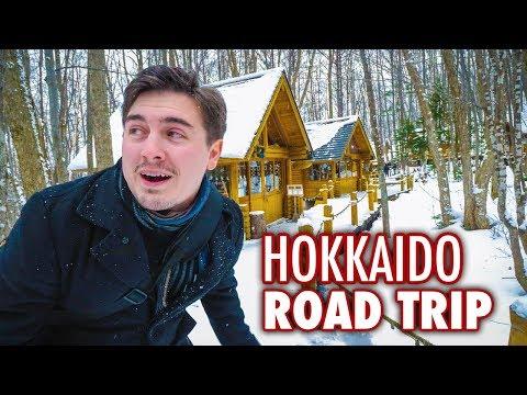 Xxx Mp4 48 Hours In Hokkaido Road Trip Across Japan 3gp Sex