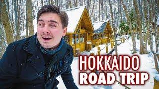 48 hours in Hokkaido   Road Trip Across Japan