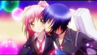 Romance Anime Mix【AMV】