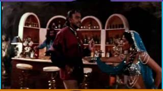 GAZAR NE KIYA HAI ISHARA - TRIDEV - FULL SONG - *HQ* & *HD* ( BLUE RAY )