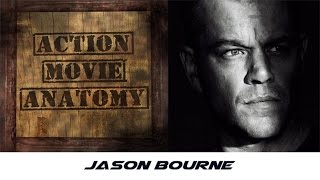 Jason Bourne (2016) Review | Action Movie Anatomy