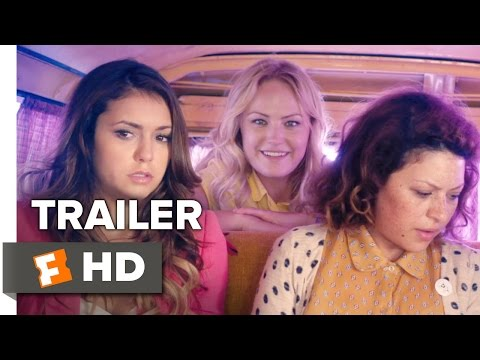 Xxx Mp4 The Final Girls Official Trailer 1 2015 Nina Dobrev Adam Devine Movie HD 3gp Sex