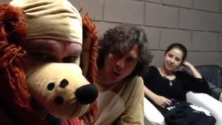 Lalo Manzano roba mascara Perro Guarumo pelea