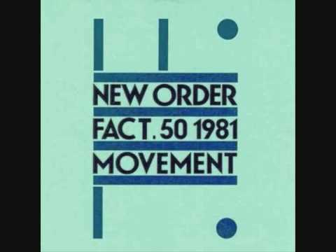 New Order - Dreams Never End Video Clip