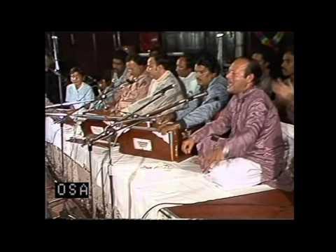 Xxx Mp4 Sohne Mukhre Da Lain De Nazara Ustad Nusrat Fateh Ali Khan OSA Official HD Video 3gp Sex
