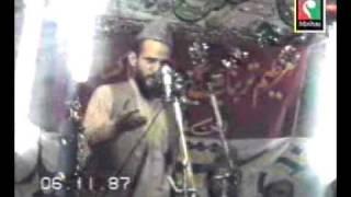 Muhammad Ali Zahoori Qasoori - Moray Preetum Jaisa Aur Na Koi