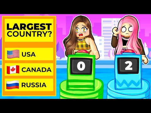 Are we smarter than a potato Roblox Trivia