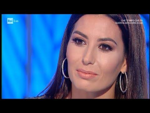 Xxx Mp4 Elisabetta Gregoraci Flavio Il Nostro Amore E Nathan Falco Domenica In 3gp Sex