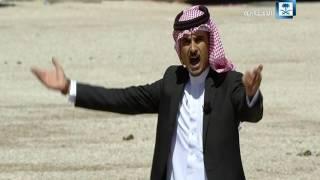 """قصيدة ترحيبة بمناسبة قدوم الملك سلمان لـ الأردن """"أحرار الدار"""""""