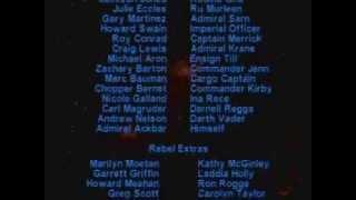 Rebel Assault II: The Hidden Empire