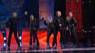 Nox - Forogj Vilag [Hungary.live.at.Eurovision.2005-05-21].avi