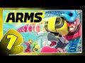 Download Video Download ARMS Part 1: Fäuste hoch im Versus-Mode! 3GP MP4 FLV