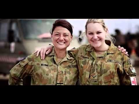 Spirit of the Anzacs (Official Music Video)