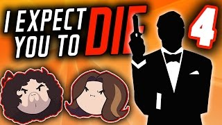 I Expect You To Die : Stop the Rocket - PART 4  - Game Grumps