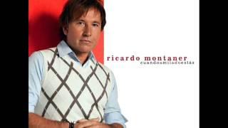 Cuando A Mi Lado Estás Versión Diferente) Ricardo Montaner