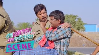 Thagubothu Ramesh Hilarious Comedy With Posani - Eedo Rakam Aado Rakam Movie Scenes