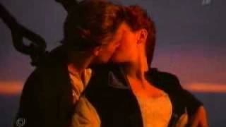 TITANIC - best scenes, song without words