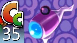 Mario & Luigi: Partners in Time – Episode 35: Lighting the Way