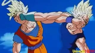 Những Trận Đánh Hay Nhất Của Goku