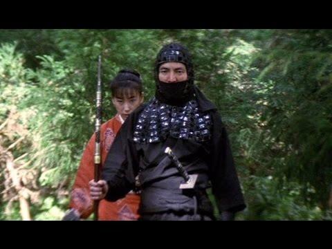 Film Ninja Jepang
