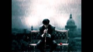 Adesso la pioggia è reale. Non puoi fermarla.