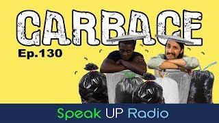 ネイティブ英会話ラジオ【Ep.130】ゴミ//Garbage - Speak UP Radio
