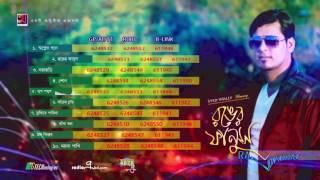 Shukh Shomudro | Syed Wally feat Rajon Khan | Bangla New Song 2017