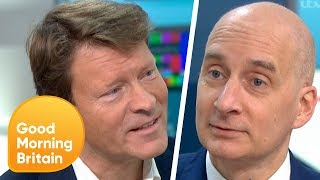 Should There Be a Second EU Referendum Vote? | Good Morning Britain