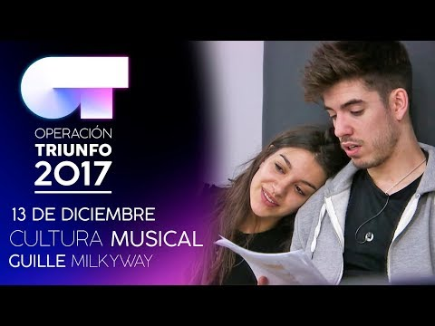Xxx Mp4 Cultura Musical Con Guille Milkyway 13 DIC OT 2017 3gp Sex