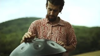 Life is Too Short - Kabeção ( Handpan | Ayasa )