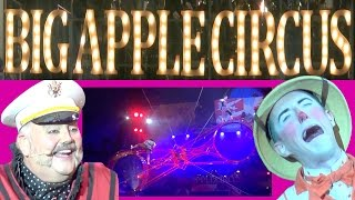 Big Apple Circus | Family Review of NY Show
