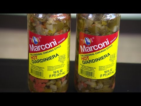 Xxx Mp4 Chicago S Best Making The Italian Beef Marconi Foods 3gp Sex