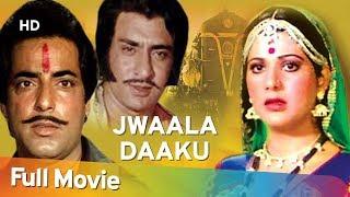 Jwaala Daaku (HD) Ranjeet | Mahendra Sandhu | Asha Sachdev | Farida Jalal - 80