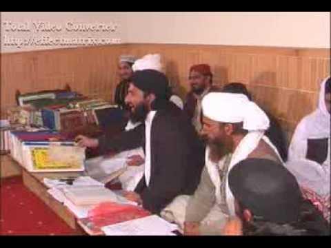 Munazra 4 36 Mufti Hanif Qureshi suni with Talib ur rahman wahabi