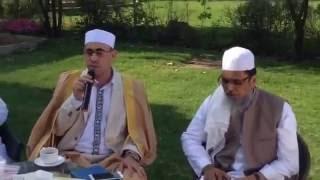shaikh abdun nasir harak Tilawat With Falahe Daren Ustad