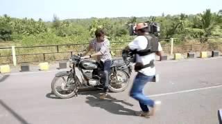 Theri Official Making Video   Vijay, Samantha, Amy Jackson   Atlee   G V Prakash Kumar