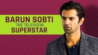 MensXP:  Meet Barun Sobti - The Superstar Of Indian Television