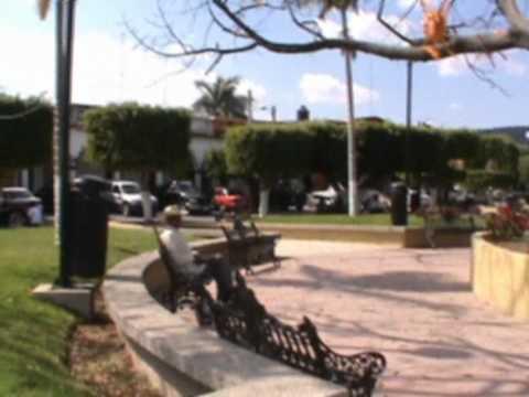 plazuela de tepalcingo morelos 2011.wmv