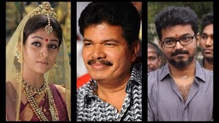 Nayanthara In 500crores Movie Budget IlayaThalapathy Vijay In Different Role