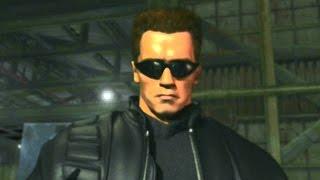 Terminator 3: The Redemption - Walkthrough Part 13 - Skynet
