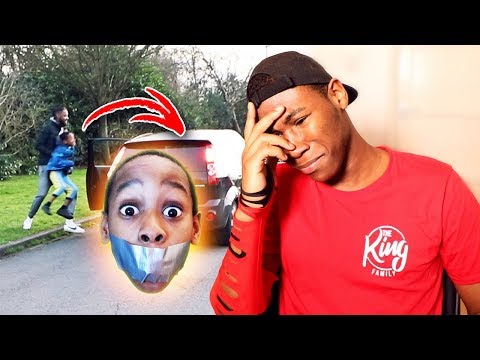 Xxx Mp4 My Little Brother Got Kidnapped Diss Track 3gp Sex