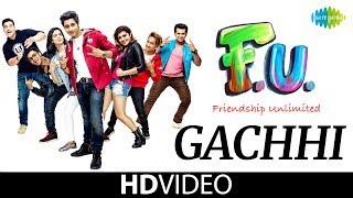Gachhi | F.U | Sung By Salman Khan | Vishal | Music Video
