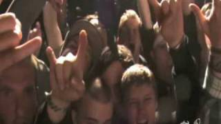 Silent Descent Video Podcast #8 - Download Festival Special - July 2010