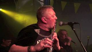 The Bird Headed Gods with CLIVE JONES-Come to the Sabbath @ Popcentrale 26-11-2011